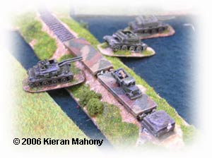 1/285th (or 6mm) Scale Modern Micro Armour
