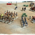 ...As The Egyptian Camel Corps Charge!