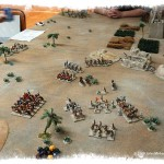 It's Just The Bashi-Bazouk Cavalry & The British Camel Corps Against The World!