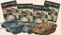 Combat Tanks Magazine