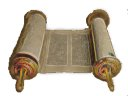 Antiquarian Scroll