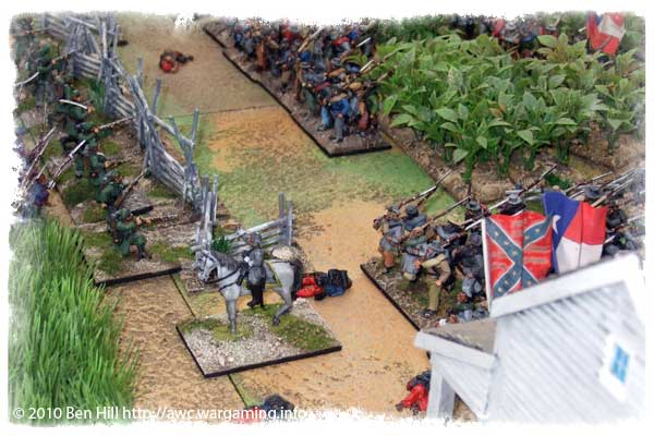 A second look at the 40mm ACW game