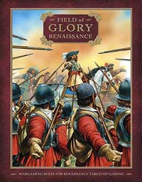 Field Of Glory Renaissance Rule Book