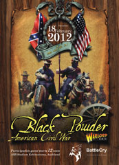 Project Black Powder